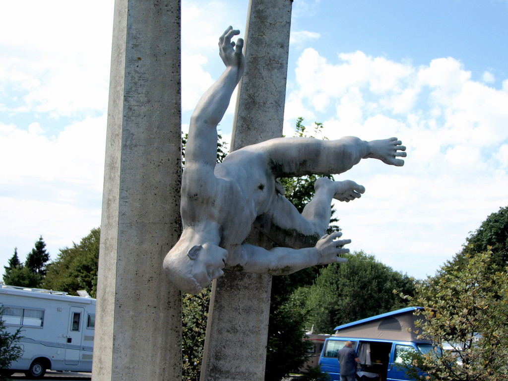 Monument des Démineurs