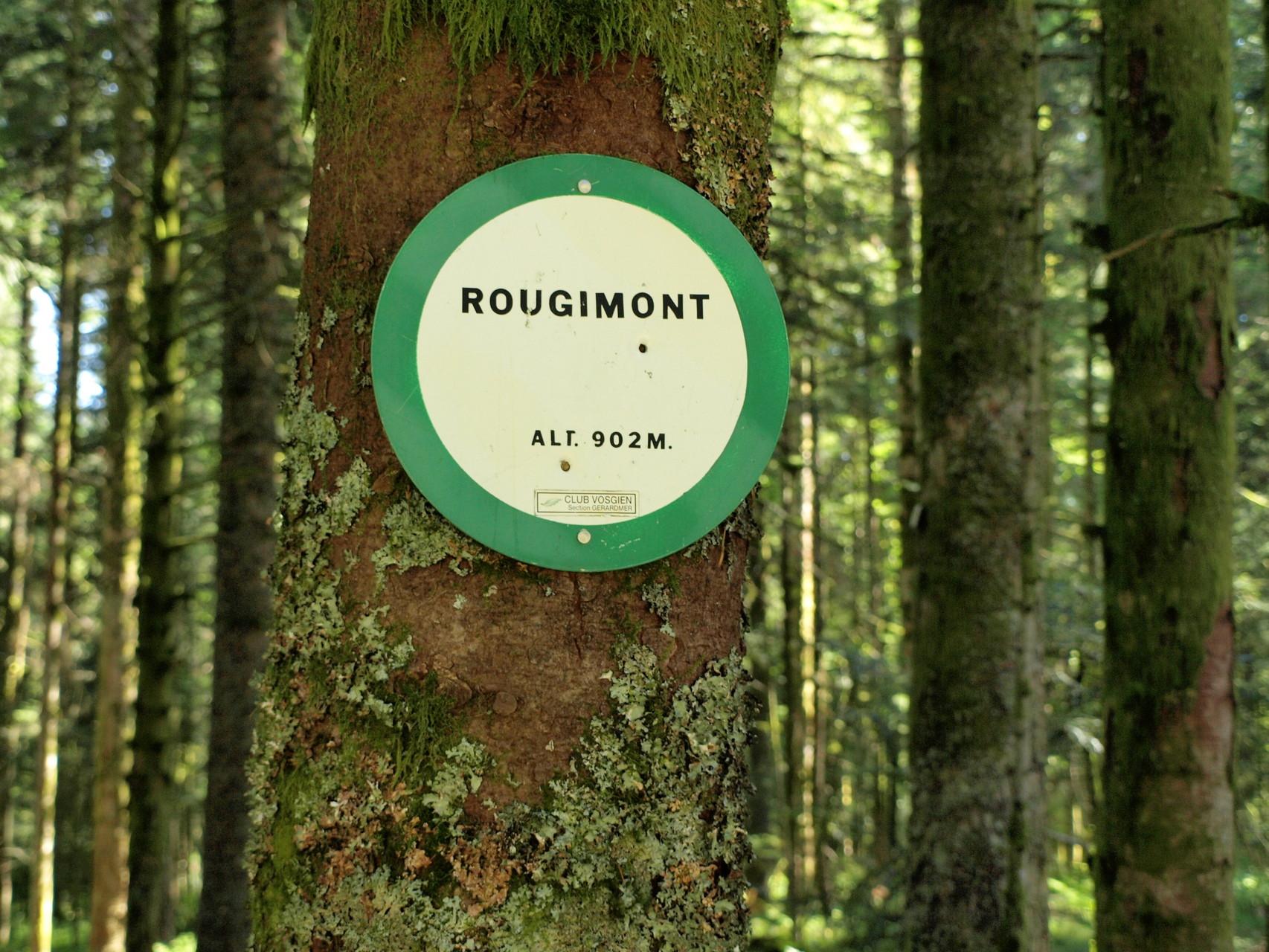 Rougimont