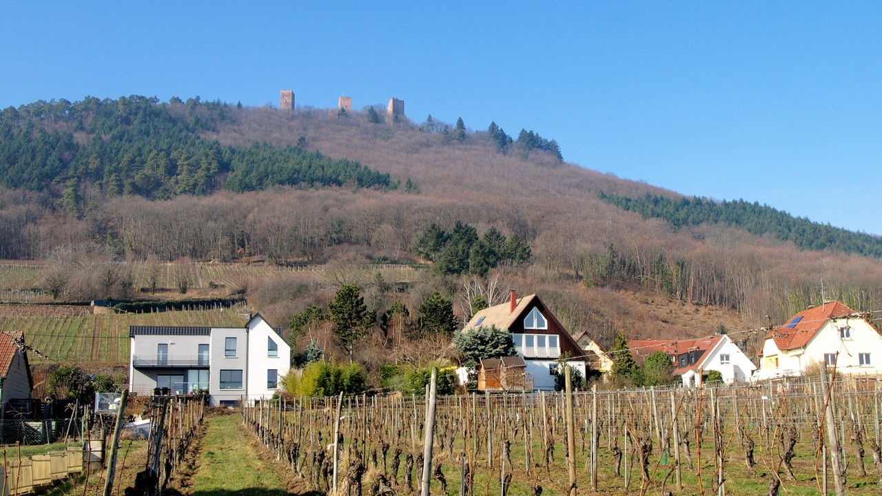 Trois Châteaux