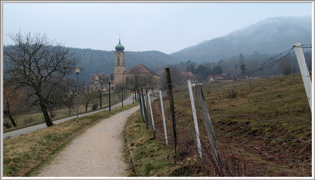 Thierenbach