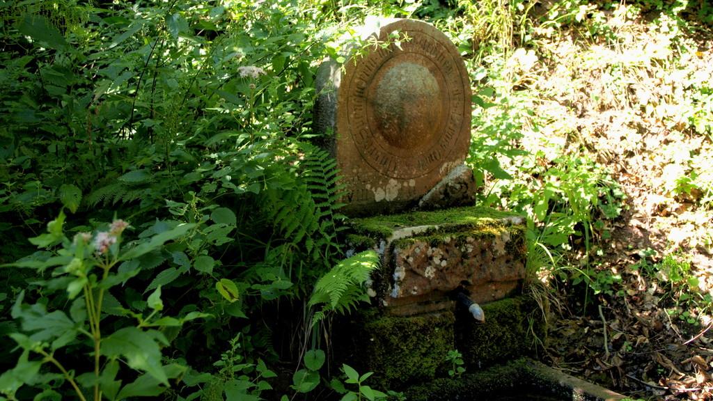 Kalter Brunnen