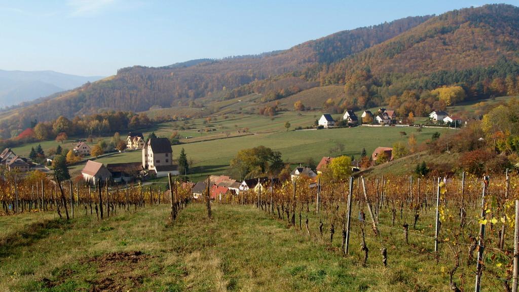 Walbach et le Petit Château