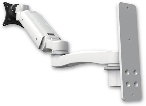 昇降式 壁面固定 ウォールマウントアーム ディスプレイ用 VESA:ASUL180BV-W3-A1