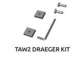 ドレーゲル ICW モニターアーム 取付用キット