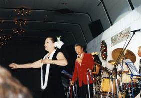 如水会館ハワイアンクリスマス 2005