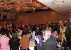 ソング&ウクレレ教室発表会2006