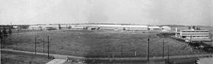 昭和30年代 河内工業団地