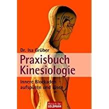 Praxisbuch Kinesiologie. Innere Blockaden aufspüren und lösen