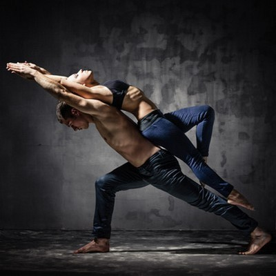 Le couple : une danse à 2