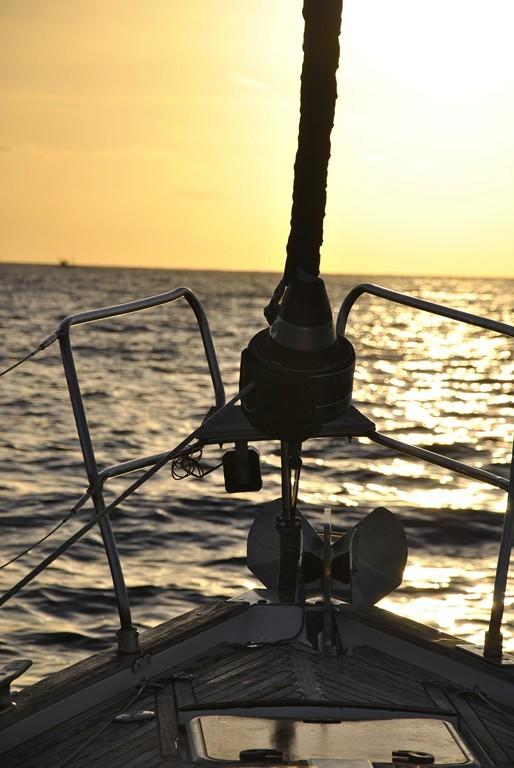 Aufm Meer ist Frieden