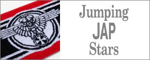 Jumping JAP Stars