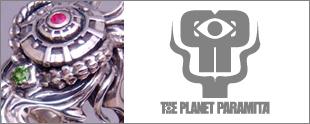 The Planet Paramita