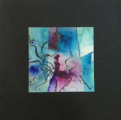 007-6zo-ab / 2018 / 30 x 30 cm / 90€