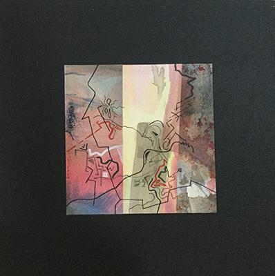 009-6zo-ab / 2018 / 30 x 30 cm / 90€