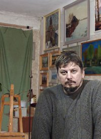 Хамков Владимир Иванович