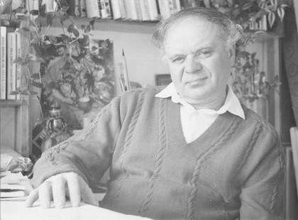 Скворцов Владимир Андреевич