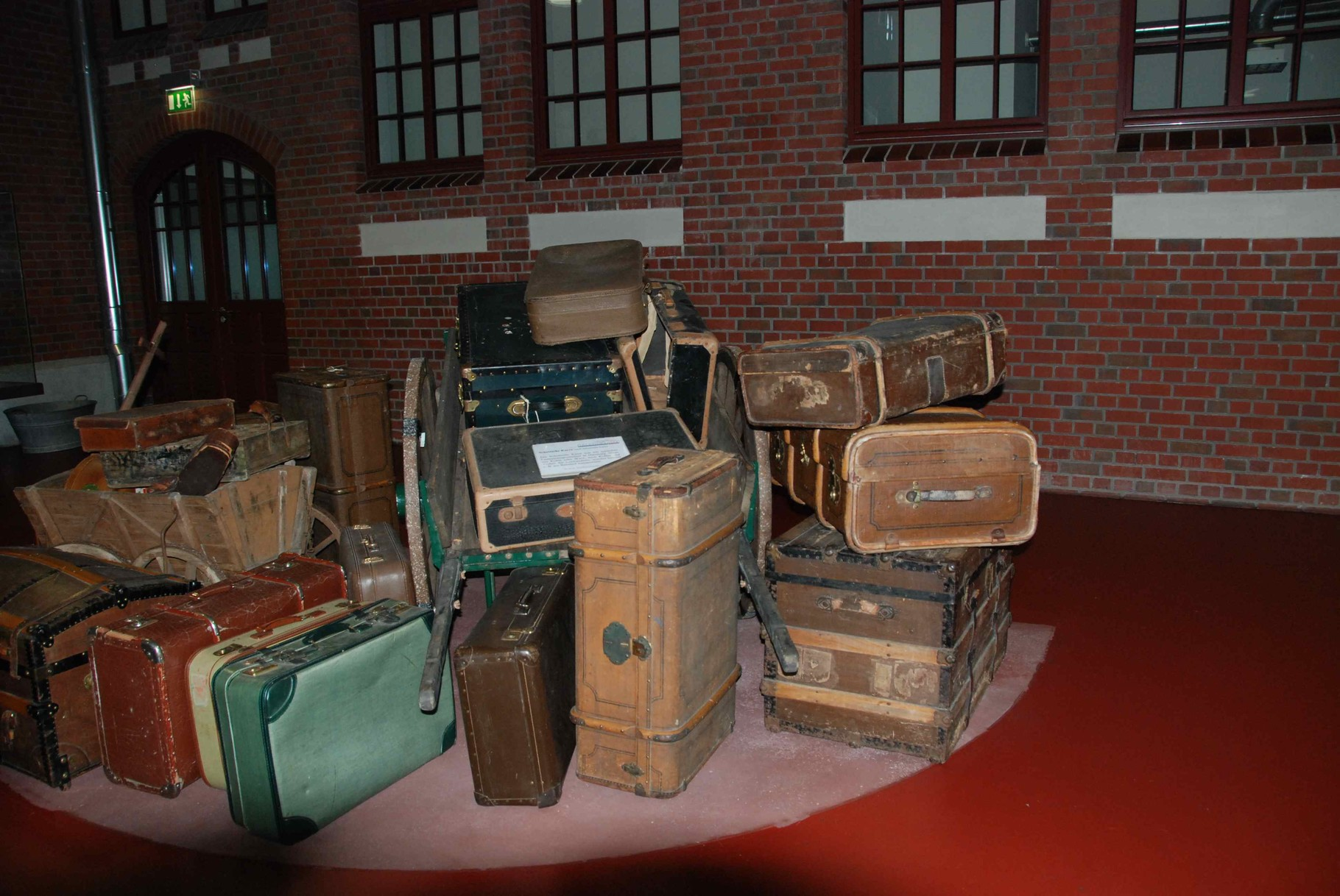 Auswanderermuseum