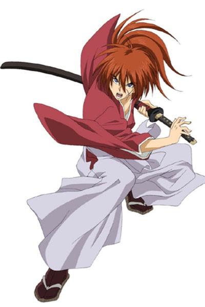 Kenshin dit Kenshin le vagabond est un héro d'un long-métrage animé japonais.  Source: http://www.jeuxvideo.com/forums/42-98-47834935-1-0-1-0-action-comedie-historique-rurouni-kenshin.htm
