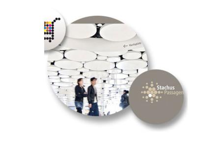 Kaufhauskollektiv am Stachus in München