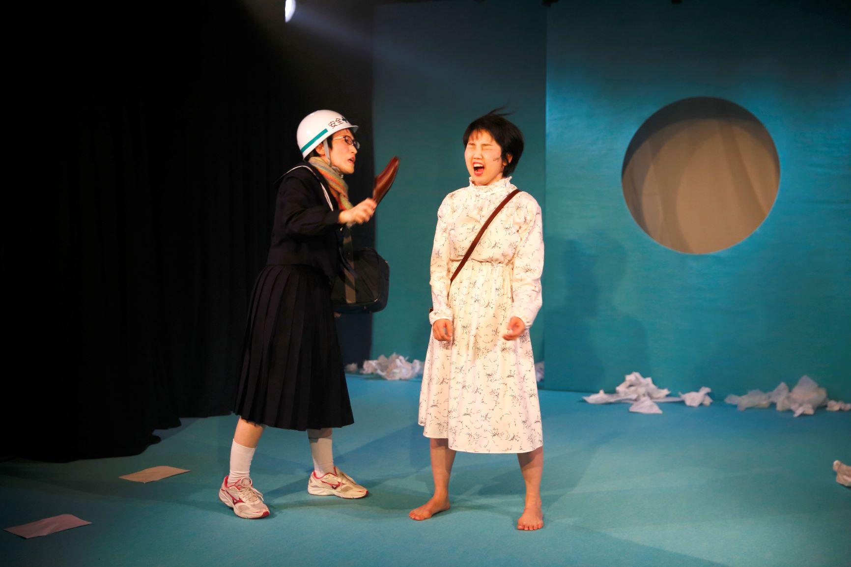 2019.1アオイツキ(写真:面高真琴)