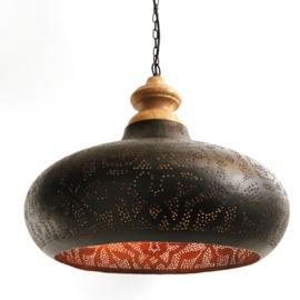 Oosterse|Filigrain|Lampen|Gaatjes|Industriële|Inrichting