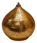 Arabische|Tafellamp|Marrokaanselamp