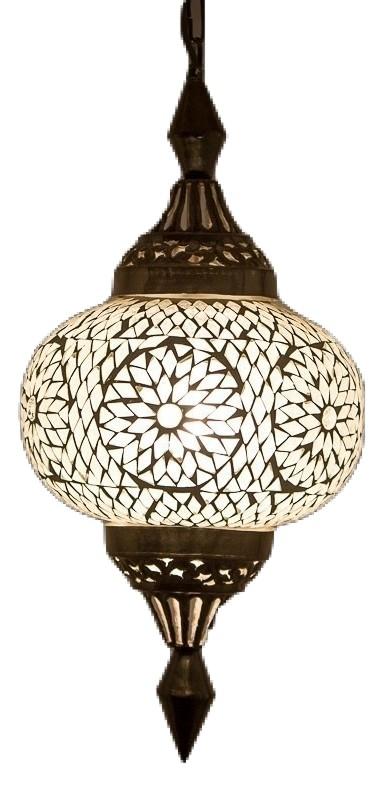 Mozaieklamp|Oosterselampen|Oostersesfeer