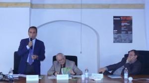 Carlo Lepri presentazione Protocollo ottobre 2009