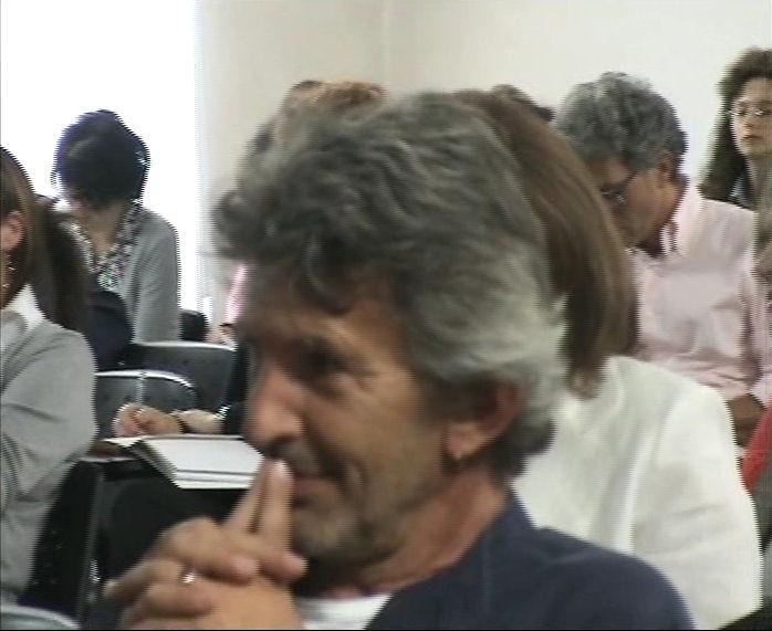 Enrico Verdozzi SIL Ottobre 2009