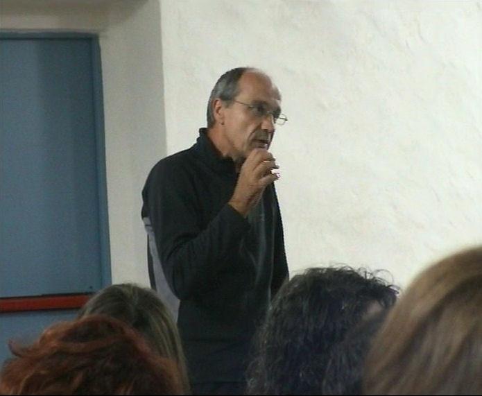 Intervento dal pubblico Ottobre 2009
