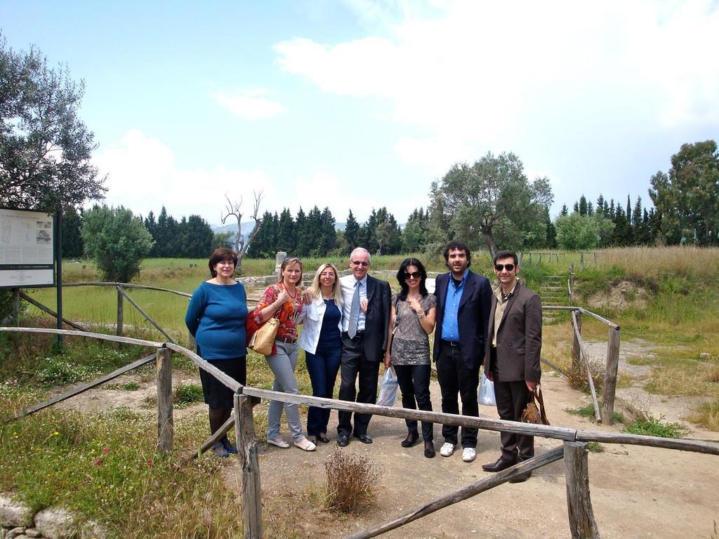 Gurppo Belluno - Friuli - Calabria