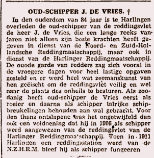 Het Vaderland 19-03-1942