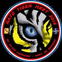 NATO TIGER MEET 2019 - BA118