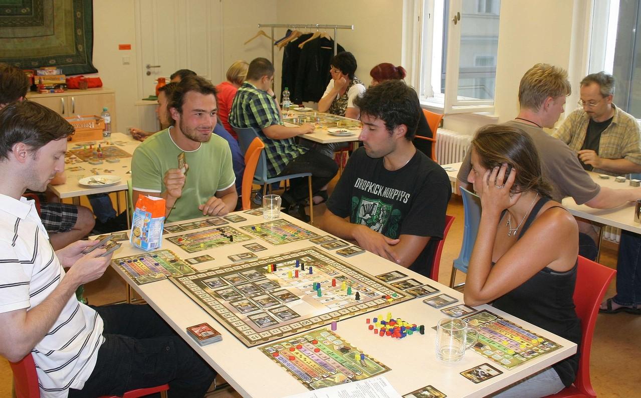 Spielen in Pankow