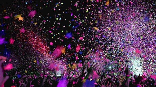 30 Geburtstag, Geburtstags Guide, Geburtstag feiern, Party, Hollywood