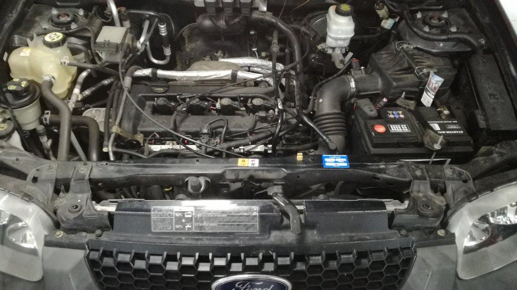 Ford Maverick 2.3 150 cv - E85