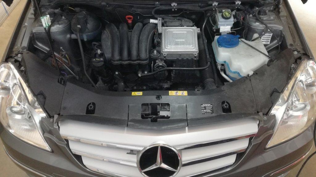Mercedes classe B170 1.7 - 116 cv