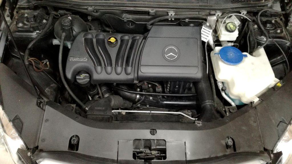 Mercedes B200 Turbo BVA 193 cv