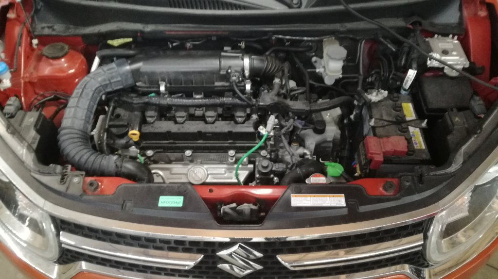Suzuki Ignis 1.2 Dualjet - 90 cv - BVA