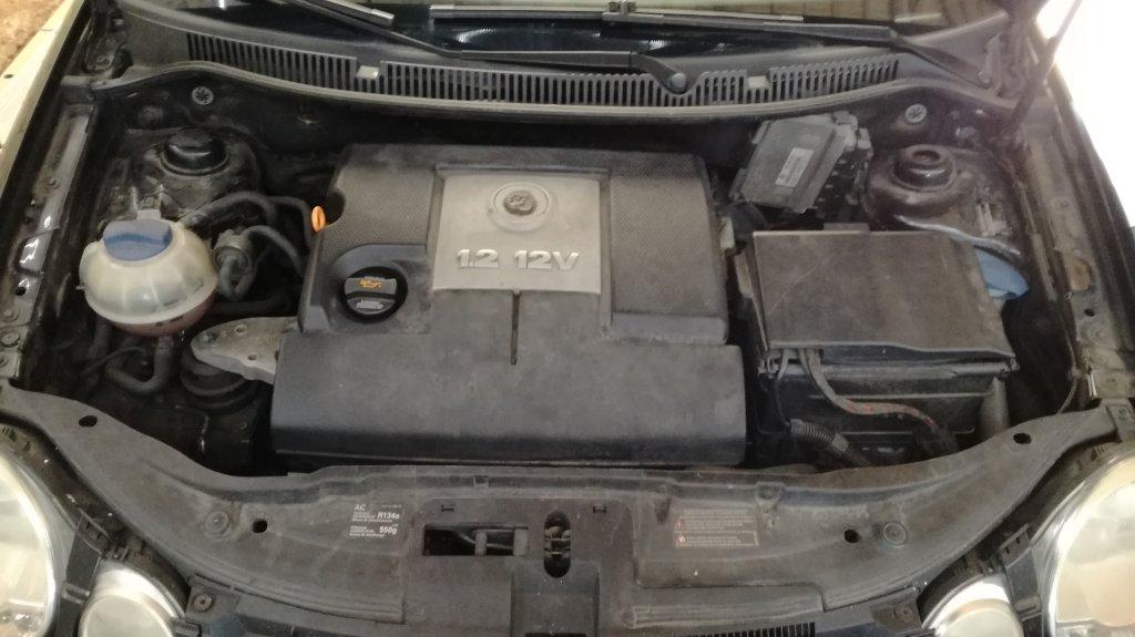 VW POLO IV  1.2