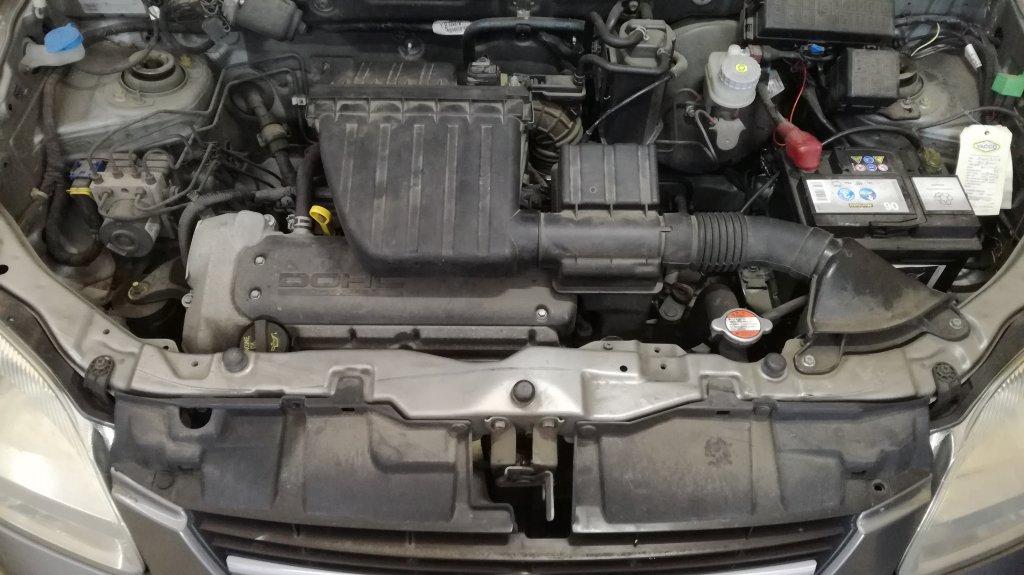 Suzuki Ignis 1.3 - 93 cv