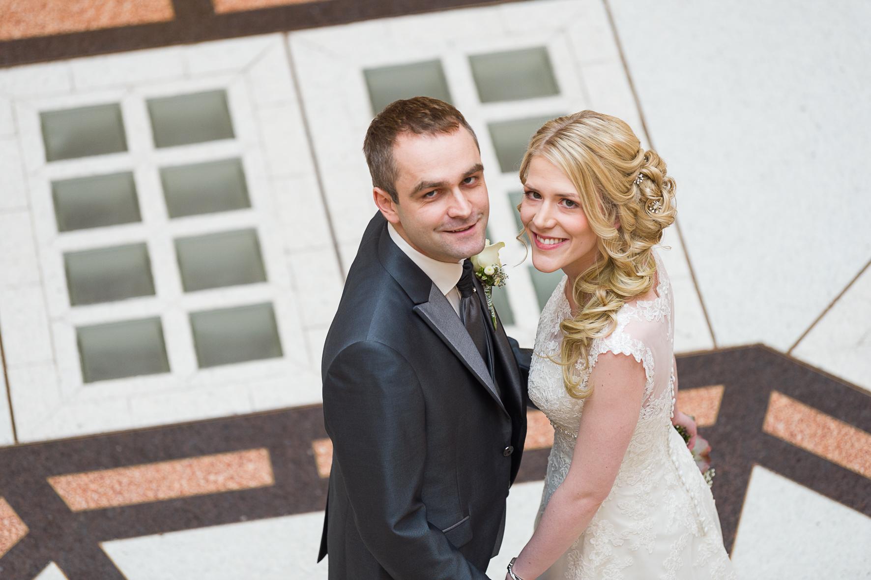Hochzeit Katharina - Airbrush & Hair