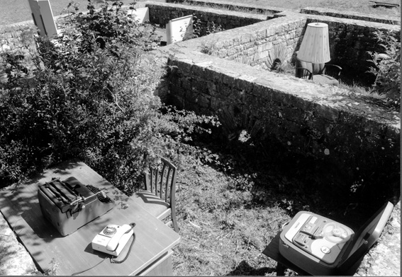 The roman Villa