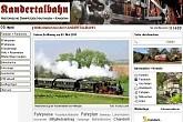 Kandertalbahn - Fahrplan und Informationen