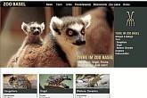 Der Zoo in Basel