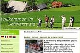 Ausflüge im Südschwarzwald