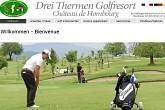 Drei Thermen Golfresort in Bad Bellingen