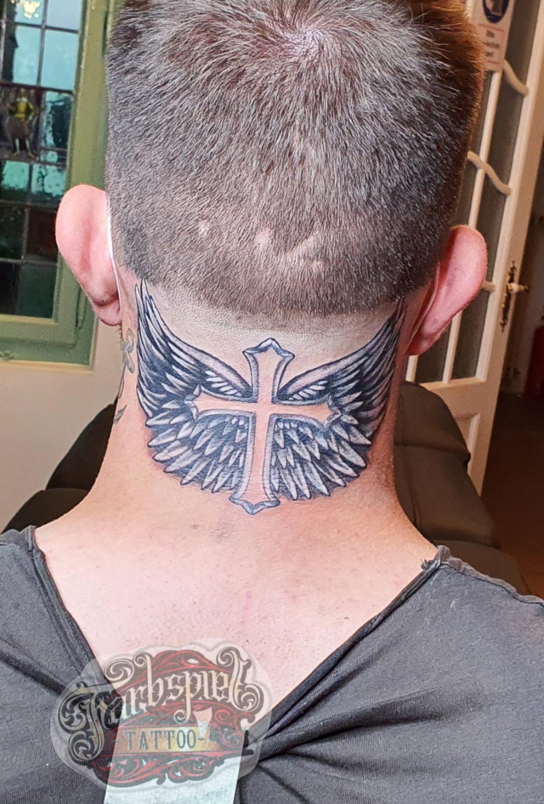 #wings #flügel #tattoo
