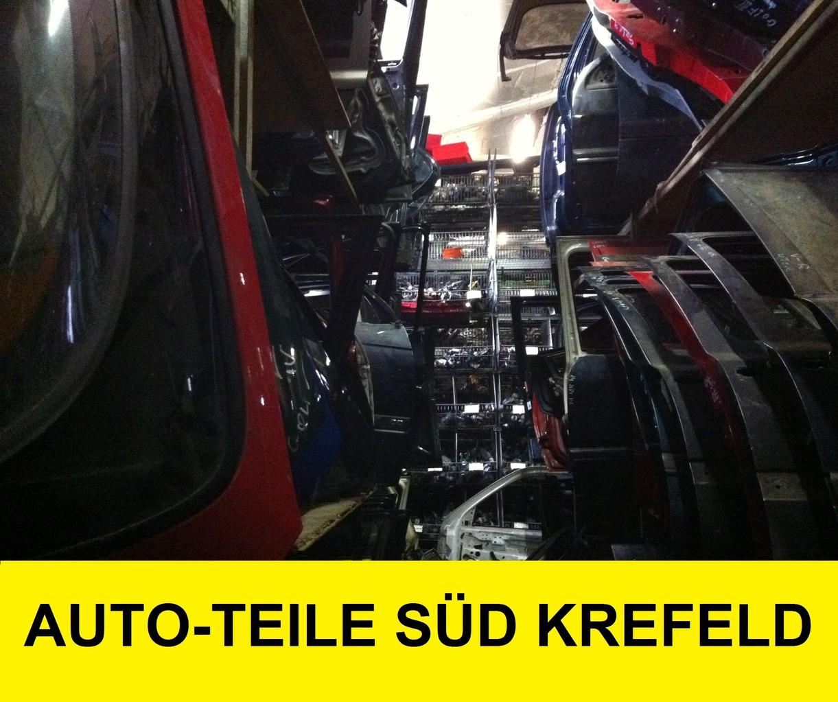 Gebrauchte Ersatzteile - Auto-Teile Süd Krefeld
