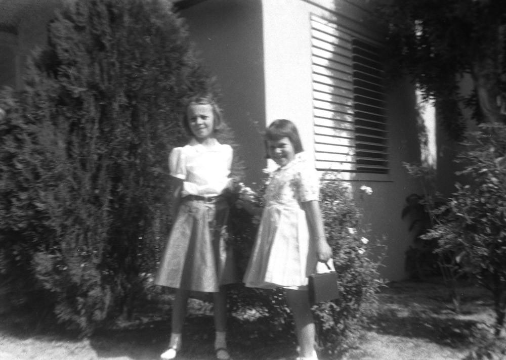 Русские дети в Майами.